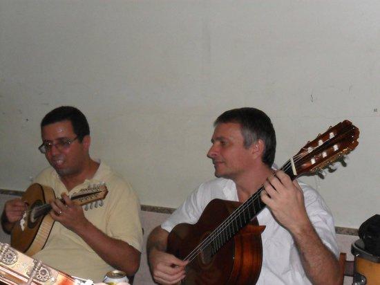 Bip Bip: Samba