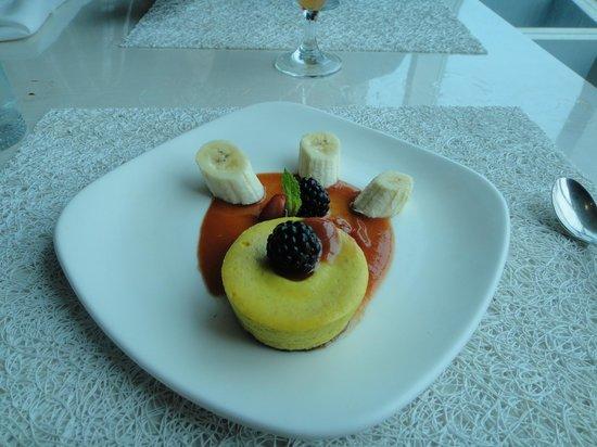 Hard Rock Hotel Panama Megapolis: SOY