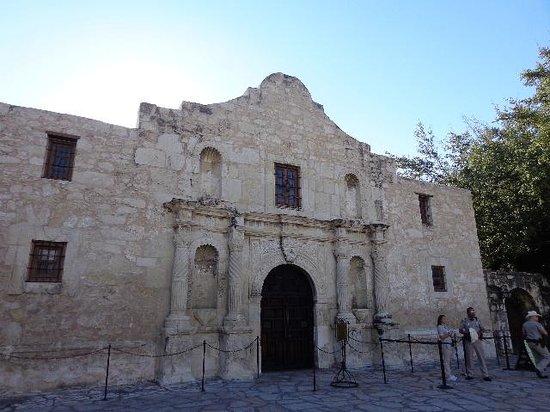 The Alamo: Alamo