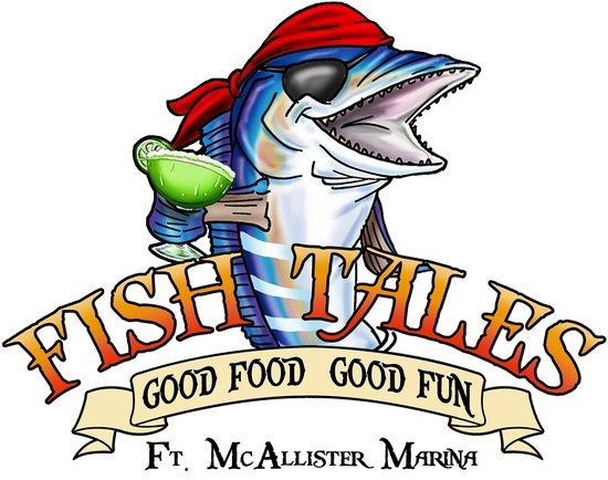 Fish Tales: Good Food Good Fun For The Whole Family