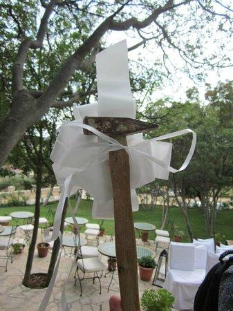 Hotel Boskinac: Croatian wedding tradition