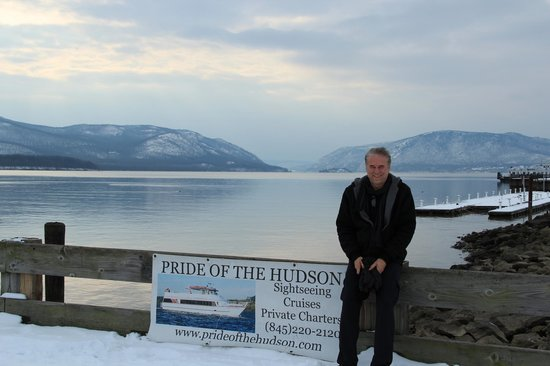 Pride of the Hudson : first day of 2013