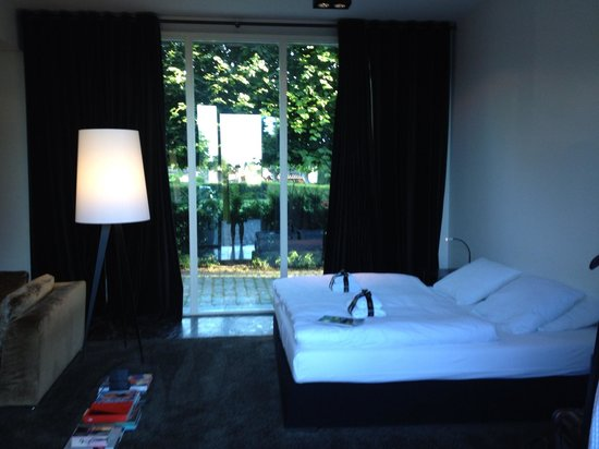 Hoogenweerth Suites: Our suite
