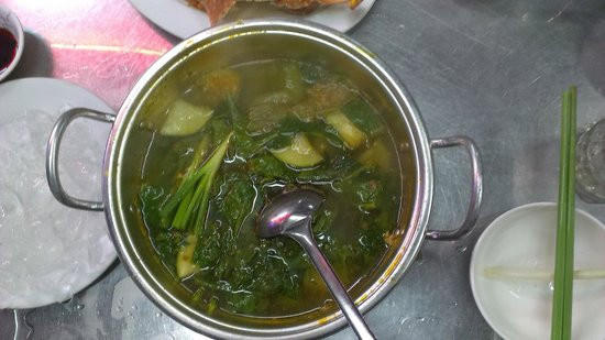 Saigon Street Eats: Soup