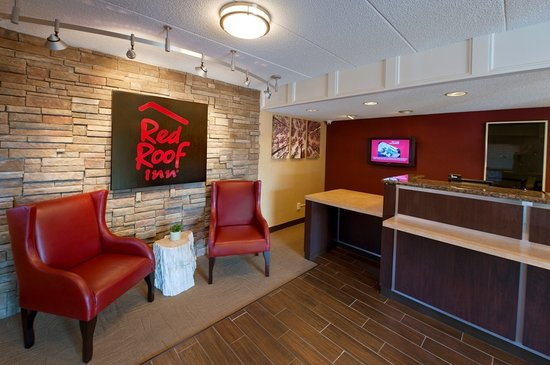 Red Roof Inn Cleveland - Independence : Welcome!