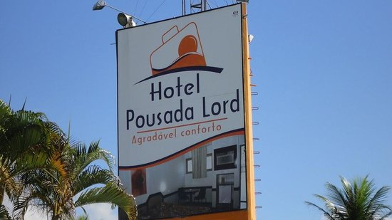 Hotel Pousada Lord 1