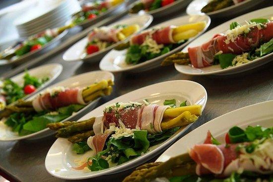Restaurang Mallwitz: Smakliga förrätter