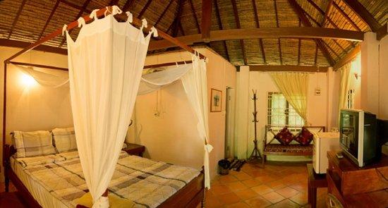 Malibu Estates Bungalows Resort: Kep Malibu Hôtel Chambre