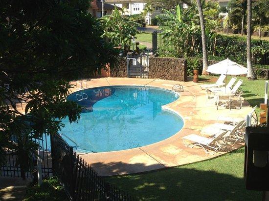 Aston at Poipu Kai: Makanui's Pool