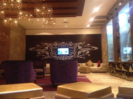 Hard Rock Hotel Panama Megapolis: hall
