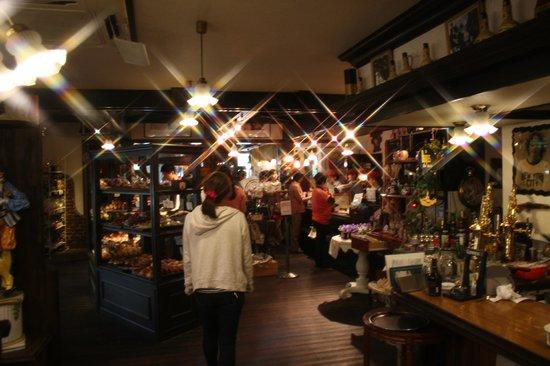 Bakery Cafe Penny Lane Nasuhonten: Bakery