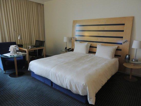 โรงแรมฮิลตัน โคเปนเฮเกน แอร์พอร์ท: Quarto