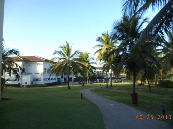Sauipe Resorts: Entre resorts