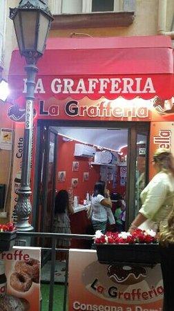 La Grafferia