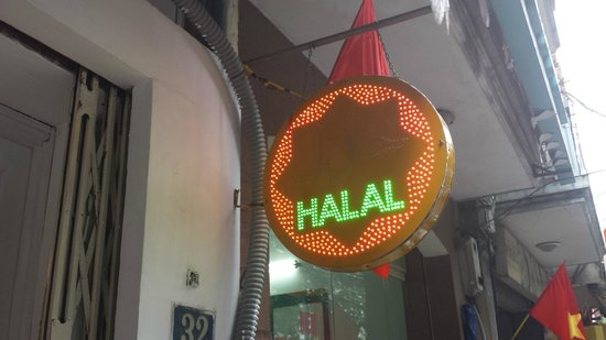 Little India: Halal Food