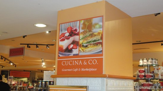 Cucina & Co at Macy's