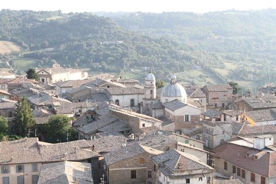 Torre del Moro: Scenic Views