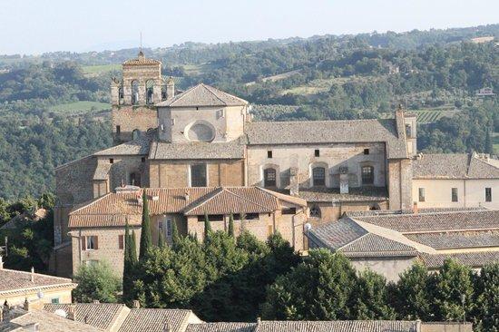 Torre del Moro: Beautiful Orvieto
