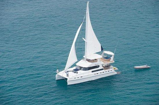 ไทเกอร์ มารีน ชาร์ทเตอร์: Shangani Yacht