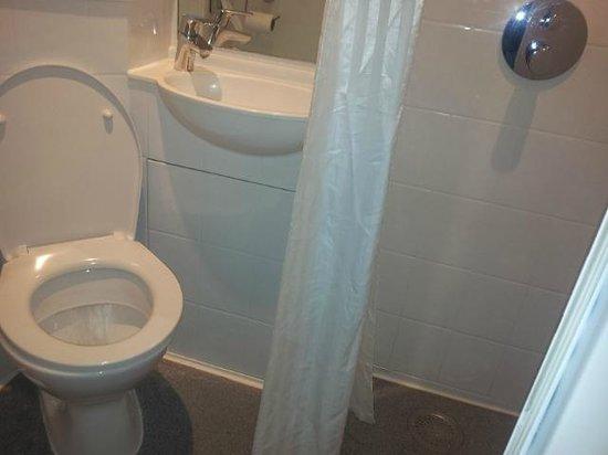ทูนส์ โฮเทลส์-เวสมินเตอร์: Bathroom