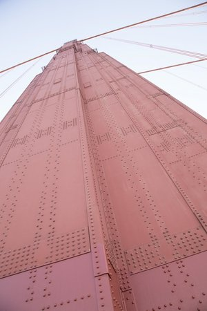 สะพานโกลเดนเกท: The South Tower