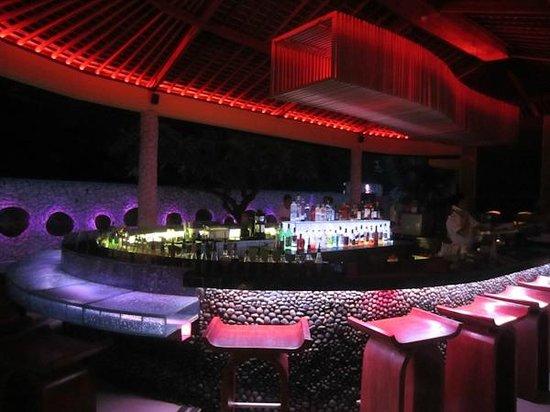 Holiday Inn Resort Baruna Bali: Envy Restaurant