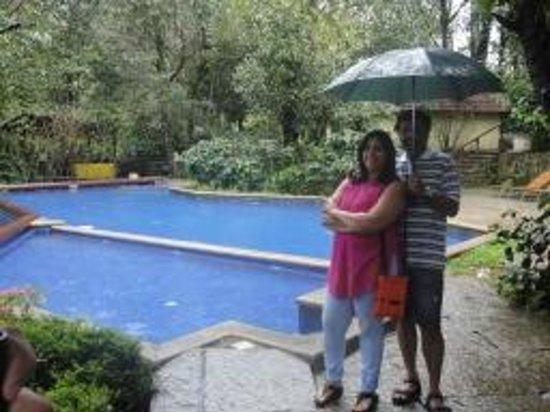 คลับมหินทรา โกดาคูแวลเลย์: The 1st Swimming pool