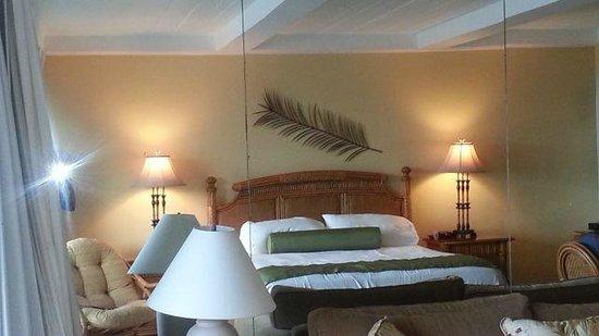 Aston Kaanapali Shores: Bed