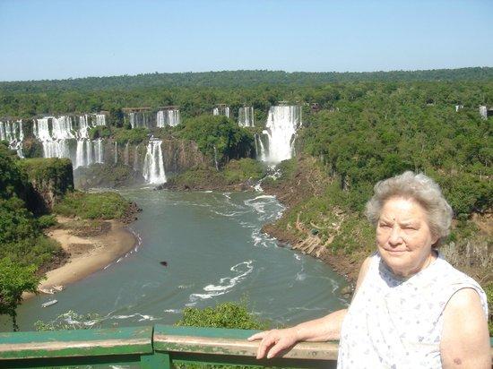 Iguacu National Park: Foz do Iguacu