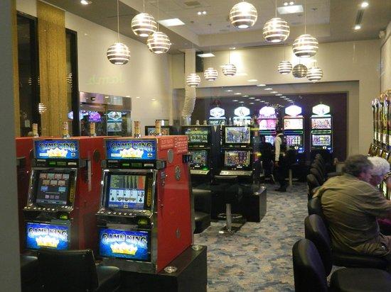 McCarran Intl Airport: Las Vegas McCarran Airport