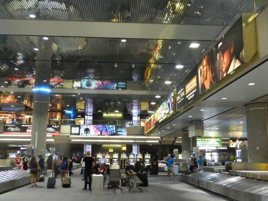 company national rentals vegas airport lasv