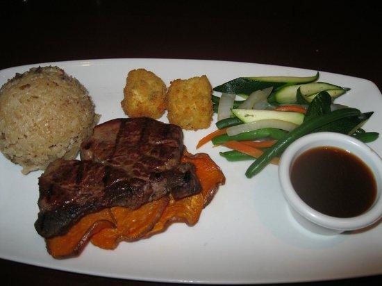 Tokyo Dining: My Filet Mignon