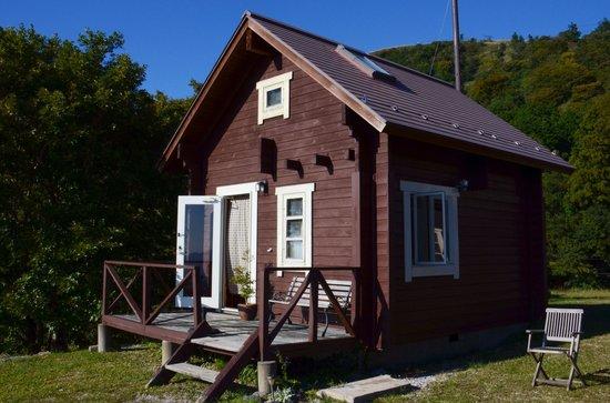Lodge Yama