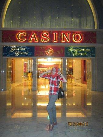 Smiggle : casino