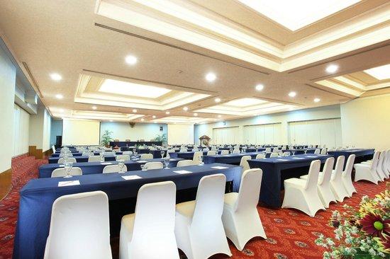 Hotel New Saphir Yogyakarta: Malioboro Ball Room