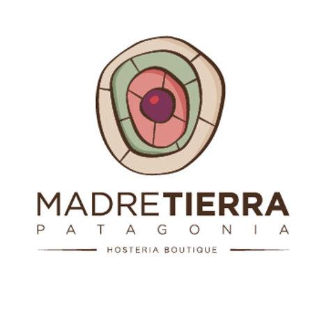 MadreTierra Patagonia: Logo