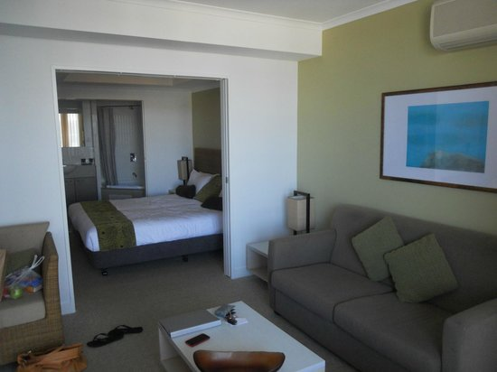 Mantra Ettalong Beach: Room