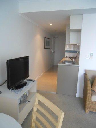 Mantra Ettalong Beach: Inside room