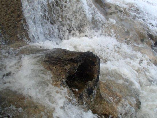 Dunn's River Falls and Park: Beautiful