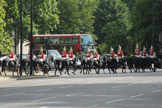 ลอนดอนแบล็กแท็กซี่ทัวร์ - ไพรเวททัวร์: London Black cab tours