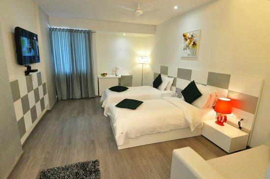 Vijay Park inn: Executive Room