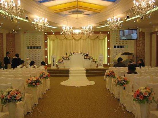Vijay Park inn: Venkatesh Mahal