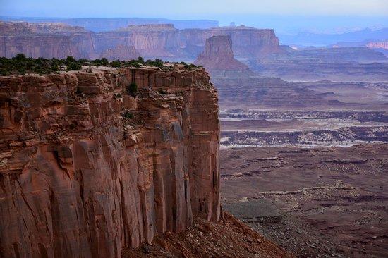 Canyonlands National Park, ยูทาห์: Canyonland National Park