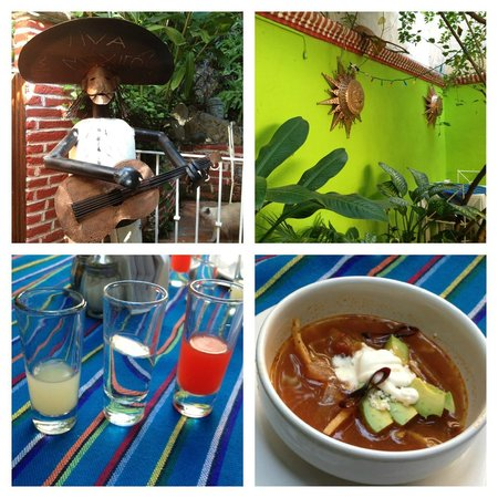 Vallarta Food Tours: Tequila and Soup Tasting