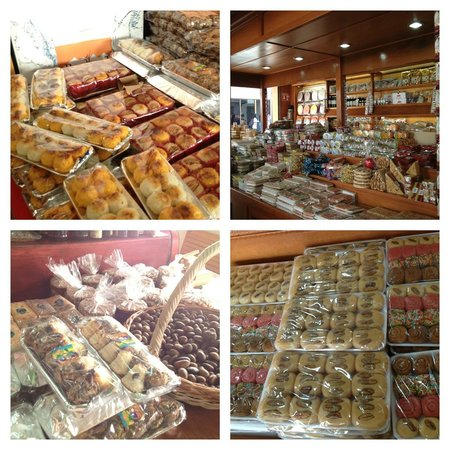 Vallarta Food Tours: Sweet Shop