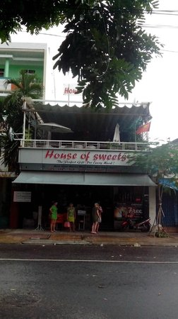 House of Sweets: nice