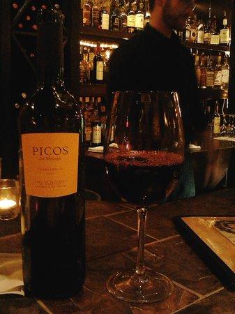 Ophelia's Tapas & Wine Bar: Picos