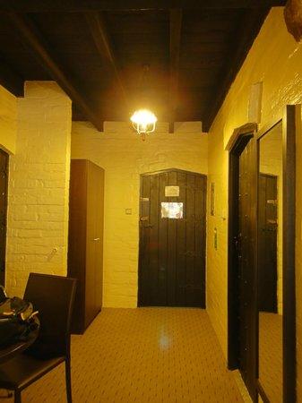 เลเชอร์อินน์เพนนีรอยัลโฮเต็ลแอนด์อพาร์ทเมนท์ส: Inside the Room