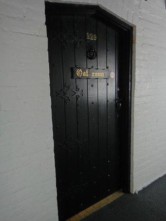 เลเชอร์อินน์เพนนีรอยัลโฮเต็ลแอนด์อพาร์ทเมนท์ส: Oat Room