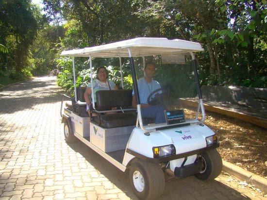 อินโฮติม: O tal carrinho que falei
